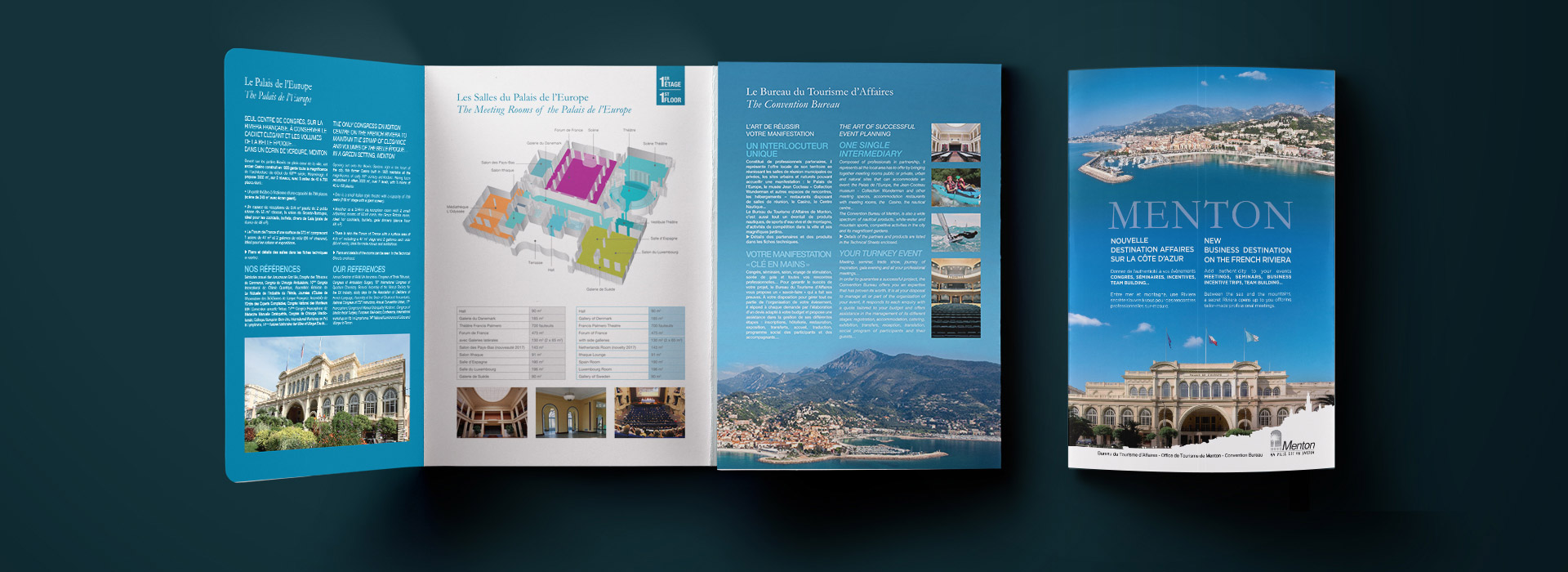 Brochure institutionnelle adsolue - Office tourisme de menton ...